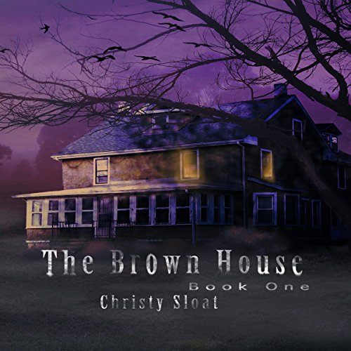 The Brown House audiobook cover art