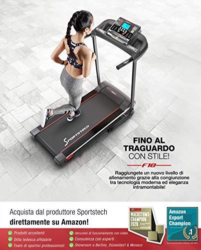 Sportstech F10