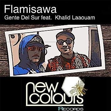 Flamisawa (feat. Khalid Laaouam)