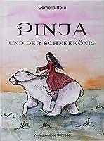 Pinja und der Schneekoenig