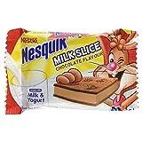 Nesquik Snack Multipack - 4x 26g (Total 104 g)