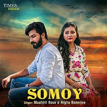 Somoy - Single