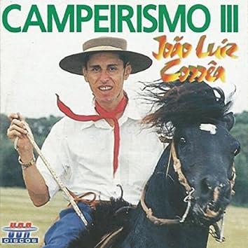 Campeirismo III