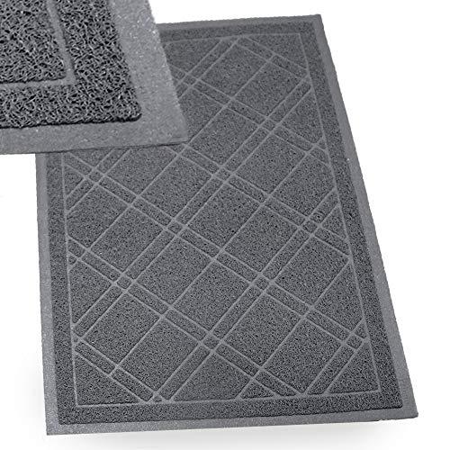 IPRIMIO Bathroom Mat For Shower, Basin, And Doors