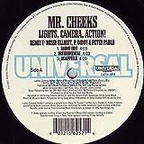 Mr. Cheeks F/ Missy Elliott , P. Diddy & Petey Pablo - Lights, Camera, Action! (Remix) - Universal Records - 012 156 257-1