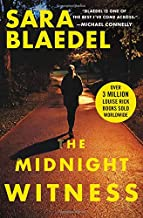 The Midnight Witness (Louise Rick series)
