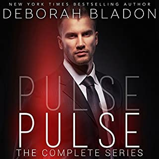 PULSE - The Complete Series cover art