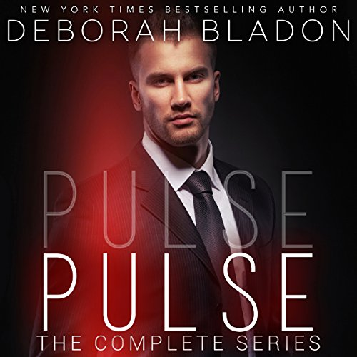 PULSE - The Complete Series audiobook cover art