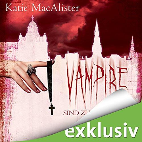 Vampire sind zum Küssen da Titelbild