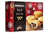 Walkers Shortbread Mince Holiday Pies, 13.1 Ounce Box (Pack of 3)