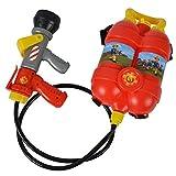 Simba 109252126 Sam Le Pompier