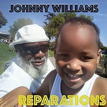 Reparations (feat. Kyri Williams)