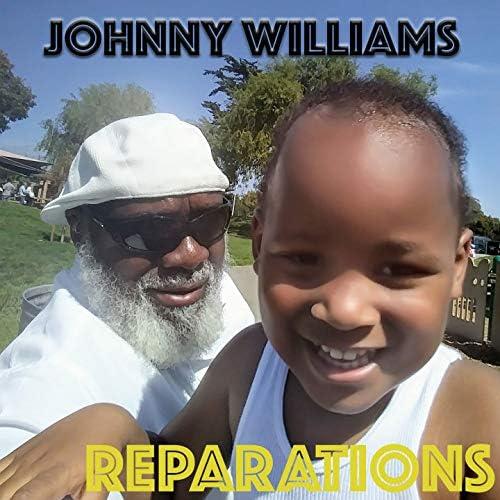 Johnny Williams feat. Kyri Williams