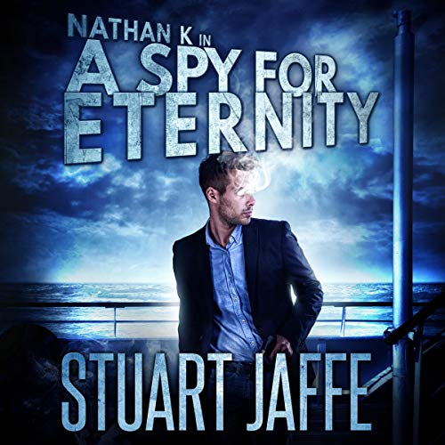 A Spy for Eternity cover art