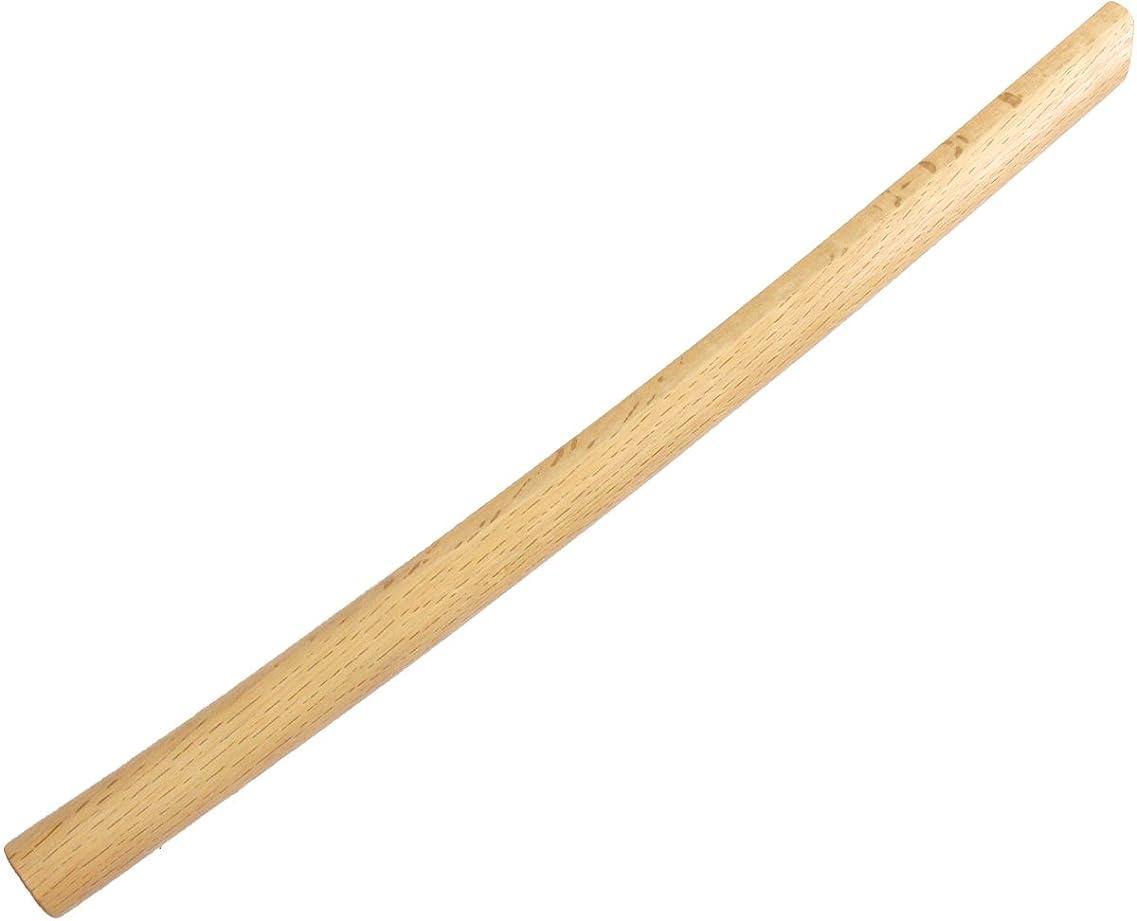 ペインギリックバンドコメント【国産木刀】白樫 香取神道流木刀 小刀
