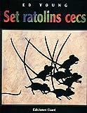 Set Ratolins Cecs (Bosque de libros / Ekaré en catalá)
