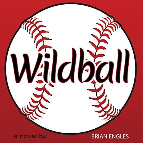 Wildball audiobook cover art