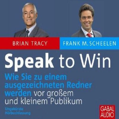 Speak to Win Titelbild