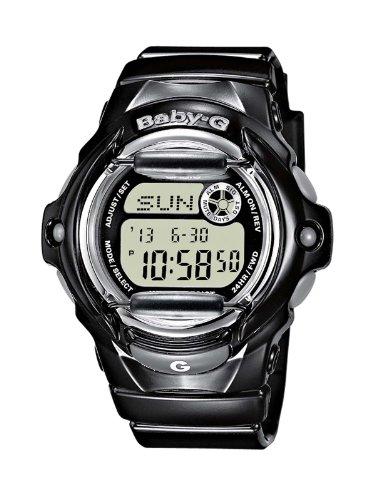 Casio Reloj de Pulsera BG-169R-1ER