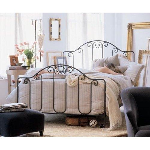 Where To Buy Breton Bed By Charles P Rogers Full Headboard Ala