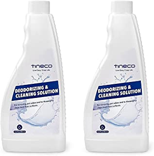 TWIN PACK Tineco Multi-Surface Cleaning Solution Detergent Floor One S3/IFLOOR (16.9oz/480ml x 2)