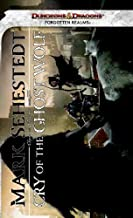 Cry of the Ghost Wolf: Neverwinter NiChosen of Nendawen, Book III
