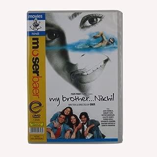 Dramas Movies on Dvd | My Brother Nikhil