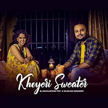 Khoyeri Sweater