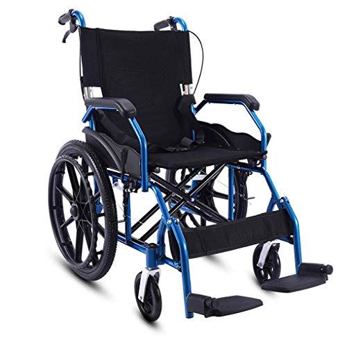 車椅子 超軽量 折りたたみ式 車椅子 車イス 介助ブレーキ付き マグネシウム合金 コンパクト 福祉 乗り物 簡易式 介護 ゆったりサイズ 旅行用 外出用手動