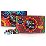 Snickers, Shubh Avsar Mixed Variety Pack (Snickers, Bounty, Mars), 150g (Pack of 2)