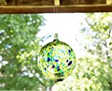 Echo Valley Hanging Solar Spirit Orb 4.5' Jupiter