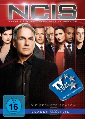 Navy CIS - Season 6, Teil 2 (3 DVDs)