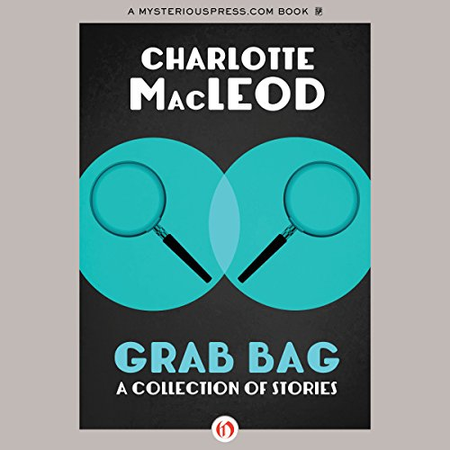 Grab Bag audiobook cover art
