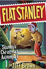 Stanley's Christmas Adventure (Flat Stanley Book 5) Kindle Edition