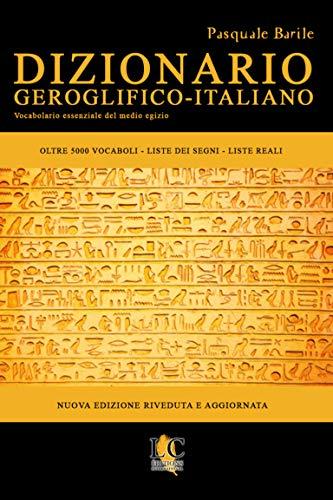 Dizionario Geroglifico-Italiano