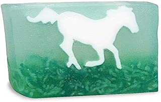 Primal Elements Mustang Sally Soap Bar, 6.0-Ounces Packages (Pack of 2)