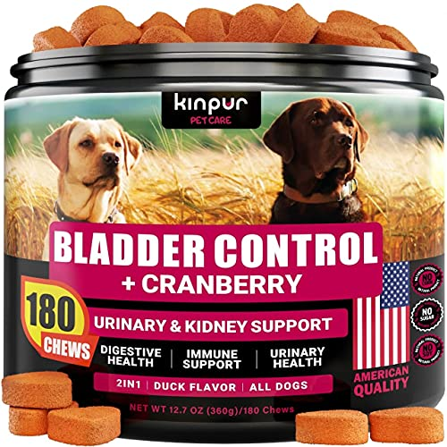 Top 10 best selling list for best urinary tract supplement for dogs