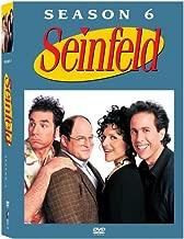Seinfeld: Season 6 [DVD] [Import]