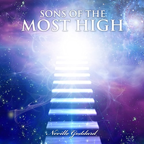 Sons of the Most High audiobook cover art