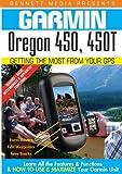 Garmin Oregon 400, 450t