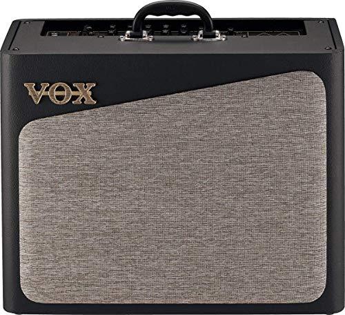 Amplis guitare électrique VOX AV30 Combos transistors et hybrides