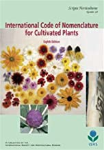 International Code of Nomenclature for Cultivated Plants