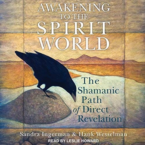 Awakening to the Spirit World cover art