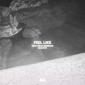 Feel Like (Acoustic)