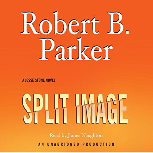 Split Image cover art