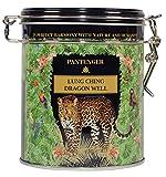 Pantenger Dragon Well Green Tea Loose Leaf (3 Ounces - 40 servings). Organic Lung Ching or Longjing...