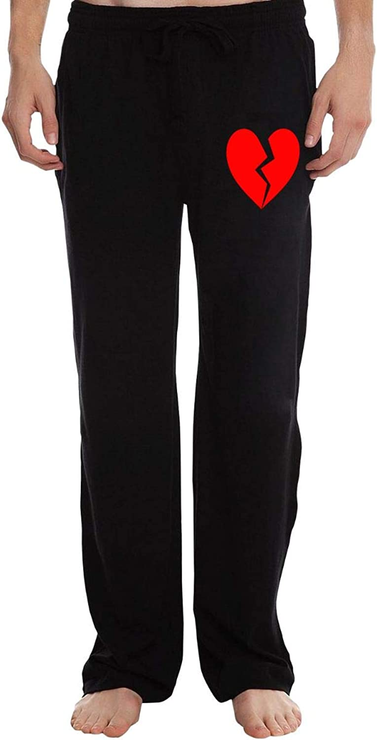Zinmmerm Men's Trippie- Redd Album 2 Active Basic Jogger Sweatpants Black