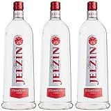 Jelzin Vodka Strawberry