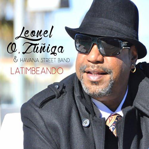 Leonel O Zúñiga & Havana Street Band