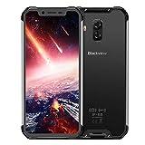 Blackview BV9600 Pro Smartphone, 6GB/128GB, Plata
